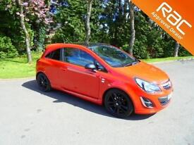2014 14 Vauxhall/Opel Corsa 1.3CDTi 16v ( 75ps ) ( a/c ) Limited Edition
