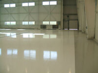 Epoxy Flooring, Garage Floors, Driveway Resurfacing & Sealing