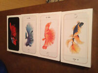 iPhone 6S Plus 16/64/128 GB - Gold/Rose Gold/ Silver/Space Grey