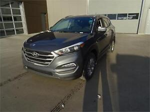 2017 Hyundai Tucson AWD  Premium Now only $29,988
