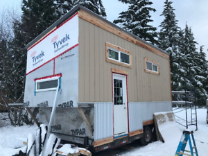 Tiny house in Terrace!