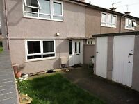 GLENFIELD, 2 BED HOUSE, PARKING, GARDENS, SHEDS, GCH, DG, NEW BATHROOM & KITCHEN