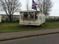 Static Caravan Clacton-on-Sea Essex 3 Bedrooms 6 Berth Carnaby Belvedere 2003