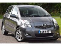 Toyota Yaris 1.33 T Spirit Multimode 5dr, Excellent Condition Inside Out