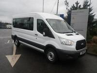 Ford TRANSIT 410 ECONETIC L3H2 125ps 15 seat