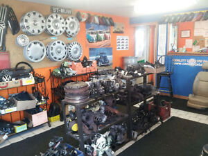 Need Volkswagen Parts from Canada?