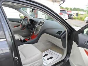 2007 Lexus ES 350 Kitchener / Waterloo Kitchener Area image 9