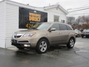 2011 Acura MDX SUV SH AWD 3.7 L*SPARE SET OF TIRES*
