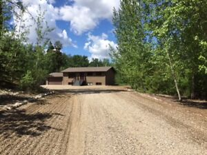 Birch Lane Prince Albert Acreage