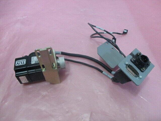AMAT 0090-00358 Assembly, Electrical, Servo Lift Motor, Sanyo Denki, 450934