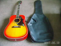 Epiphone Hummingbird Pro EXCELLENT CONDITION