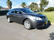 2012 Nissan Pulsar B17 ST Silver 1 Speed Constant Variable Sedan Somerton Park Holdfast Bay Preview