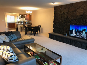 $2,200 Monthly• 3bdrm/1.5bth Fully Furnished near Rock City