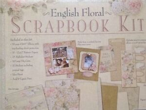 Wedding/Special Occasion Scrapbooking Kit