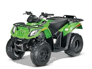 2015, 2016 ARCTICCAT BLOW OUT PRICE ,