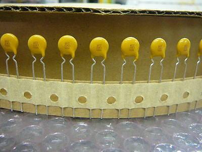 Maida D7323zov151rx03 Metal Oxide Varistor Mov Zinc 7mm 150v New Qty.25