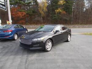 2013 Ford Fusion SE LOADED