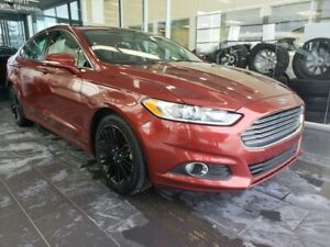 2014 Ford Fusion SE, HEATED SEATS, NAVI, REAR VIEW CAMERA