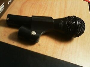 brand new audix om2 dynamic vocal microphone