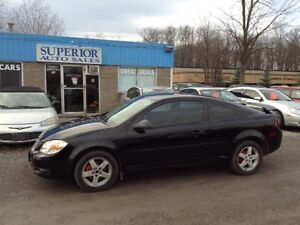2007 Chevrolet Cobalt LT w/1SB Fully Certified and Etested!