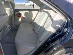 2009 Toyota Camry XLE V6 CUIR TOIT MAGS