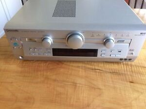 Panasonic AV Receiver
