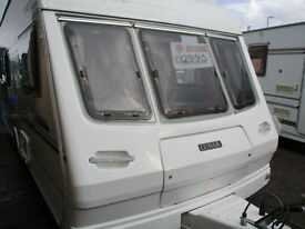 Lunar Solar Eclipse 4 berth tourer