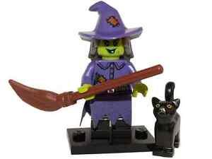 Lego - Diverses Minifigurines Collection Série 14