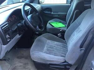 2004 Pontiac Montana**7 PASSENGER***ONLY 160 KMS***AS IS SPECIAL London Ontario image 6