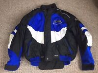 RSR Performance Biker Jacket - XL - PRICE REDUCED