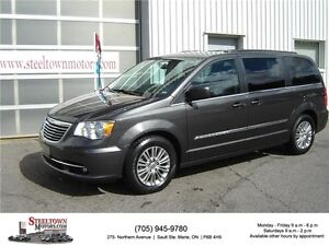 2016 Chrysler Town & Country Touring L|H/Leather|Pwr Doors/Gate