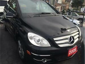 2009 Mercedes B-200 TURBO-CERTIFIED & E TESTED-WE FINANCE