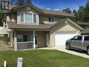 5404 HILLSIDE AVE CHETWYND, British Columbia