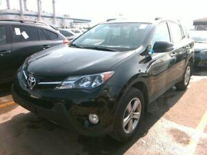 2014 Toyota RAV4 LE ** BAD CREDIT **