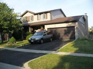 Room to rent in a beautiful 2000 sq ft Home Text 613-572-5161