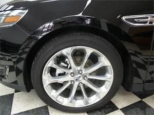 2016 Ford Taurus LTD - LOW KMS**HEATED STEERING**NAV Kingston Kingston Area image 6