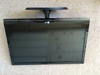 27 inch LG HD TV model DM2780D
