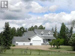 8 CLOVERVIEW CRESCENT Vermilion Rural, Alberta
