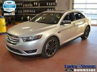 2018 Ford Taurus Limited $209 Bi-Weekly OAC Dartmouth Halifax Preview