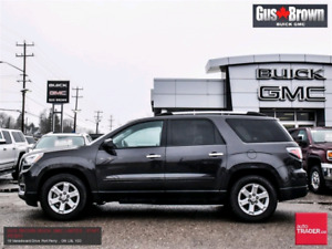 2016 Gmc Acadia Sle Awd Excellent shape !