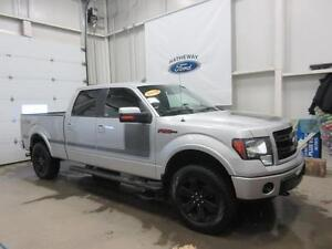 F-150 FX4 - BEAUTIFUL TRUCK!