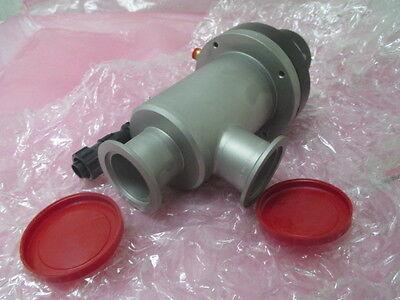 MKS Instruments 152-1040K KF-40, NW-40, Inline Bellows Vacuum, HPS Valve, 400837