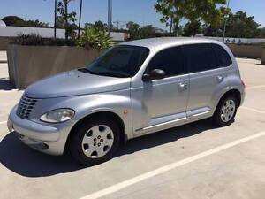 2004 CHRYSLER PT CRUISER - AUTO, 6 MONTHS REGO, RETRO STYLE! Woolloongabba Brisbane South West Preview
