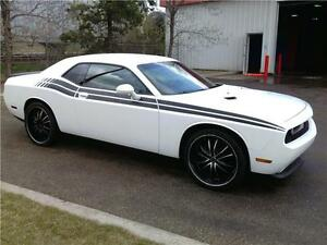 2011 Dodge Challenger Make your Dream come True.. Get approved!!