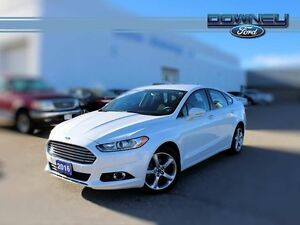 2016 Ford Fusion SE AWD, HEATED SEATS, BLUTOOTH