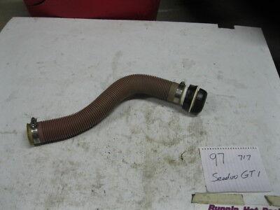 Seadoo 96 97 GTI OEM Oil Filler Tube Hose Cap Housing 98 99 00 01 GTS GTX #STB