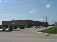 Commerical Pad Site for Lease