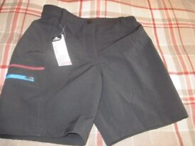 New Ladies size 10 Cycle Shorts - - £3 - - -