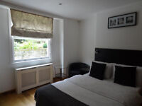 *Bloomsbury - Studio Apartment With Open Plan Kitchen