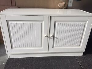 Ikea White Cabinet for Sale
